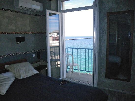 Hotel Richelieu: Chambre Confort Mer