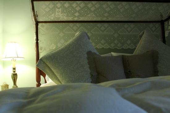 Mercersburg Inn: Luxurious Comfort