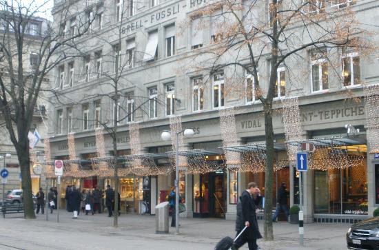 Walking Tour Madrid Tripadvisor