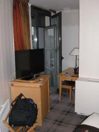 Mercure Tours Centre Gare : Bedroom