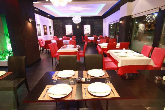 Restaurante Natividad