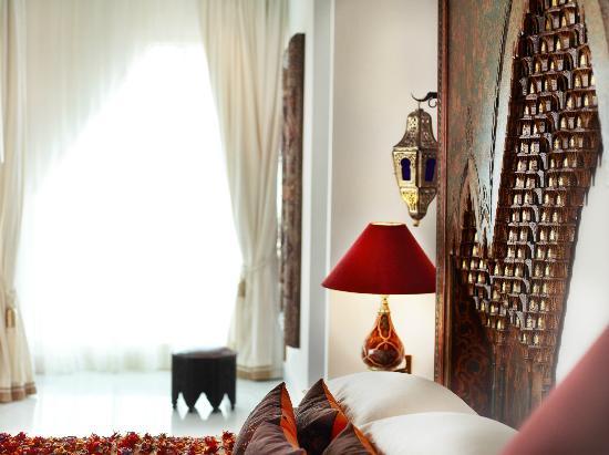 Raffles Dubai: Raffles Penthouse Suite