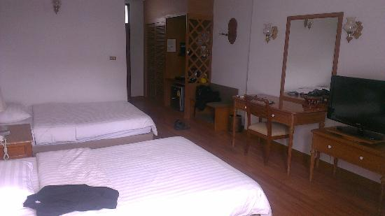 Sirin Hotel: My room 456