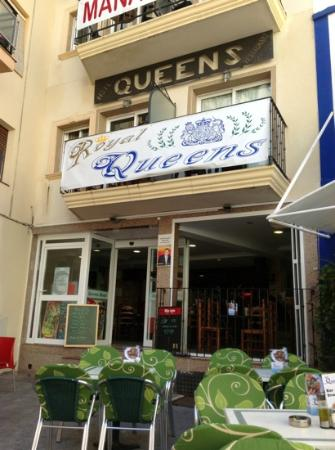 Hotel Queens: queens