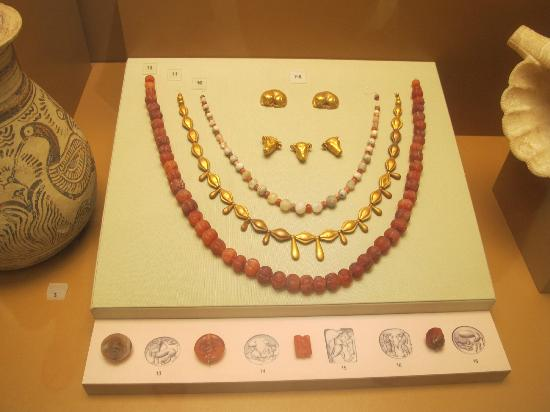 Heraklion Archaeological Museum 사진