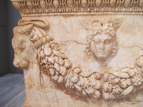 写真Heraklion Archaeological Museum枚