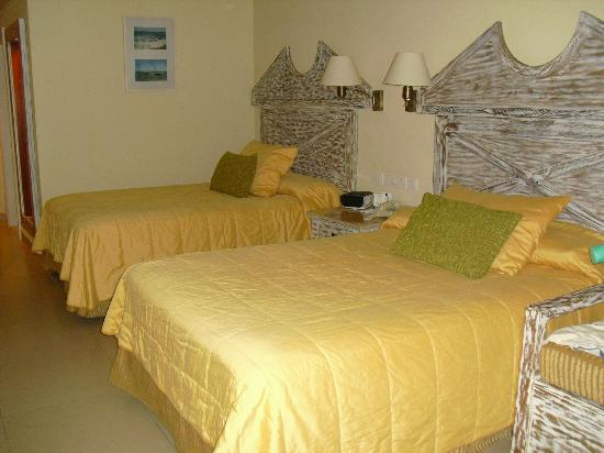 Iberostar Dominicana Hotel: Room