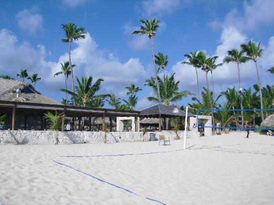 Iberostar Dominicana Hotel: Beach