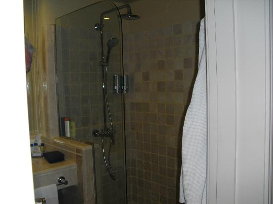 Iberostar Dominicana Hotel: Shower