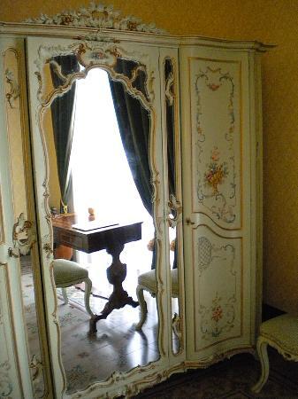Hotel Palazzo Failla: Suite
