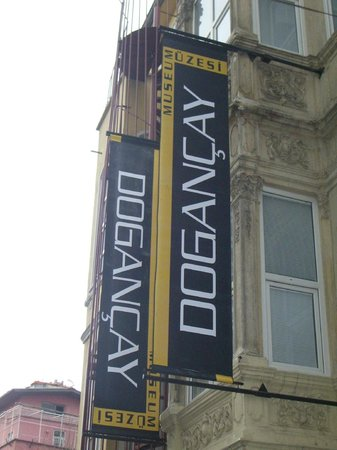 Dogancay Museum