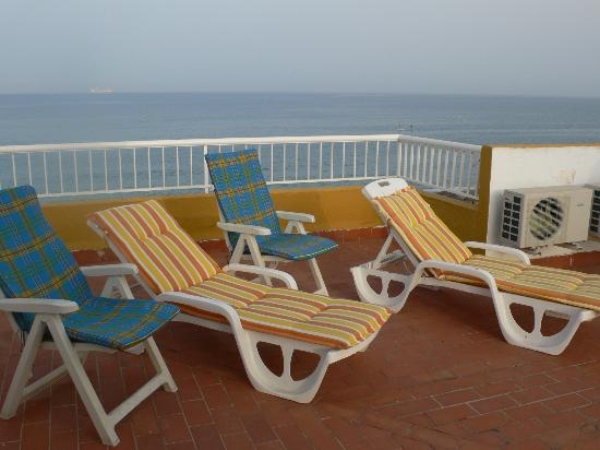Casa Florido: 3 bedroom apartment - privatee roof top terrace