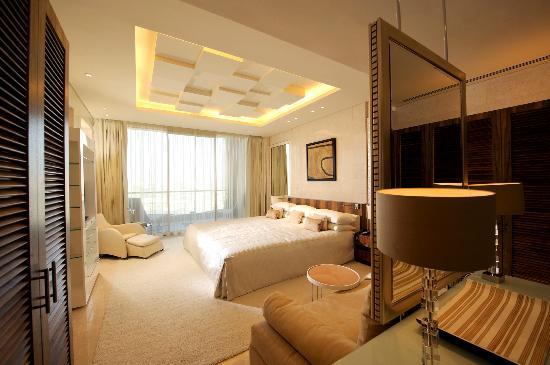 Raffles Dubai: Presidential Suite - Air