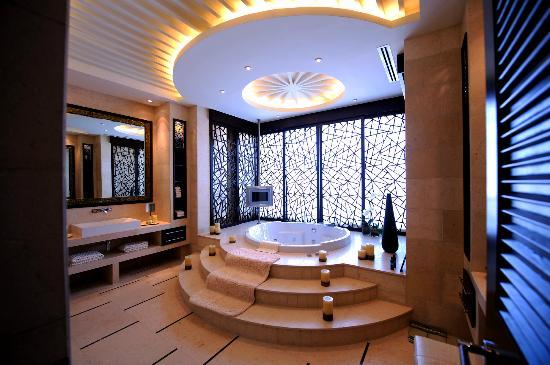 Raffles Dubai: Raffles Asian Royal Suite