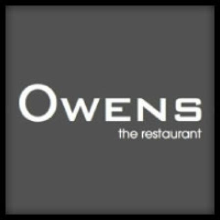 Owens Restaurant Logo