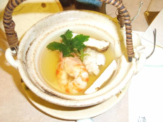 Seapal Suma: コース料理④