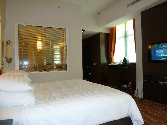 Sunway Resort Hotel & Spa: Our Arabian Theme Room
