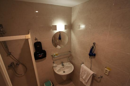 Hotel Zlata Stoupa : Bedroom number 9