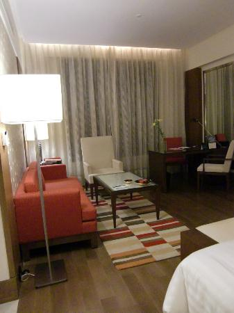 The Oberoi, Gurgaon: room