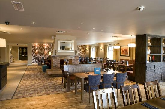 Burntwood Court Hotel Booking