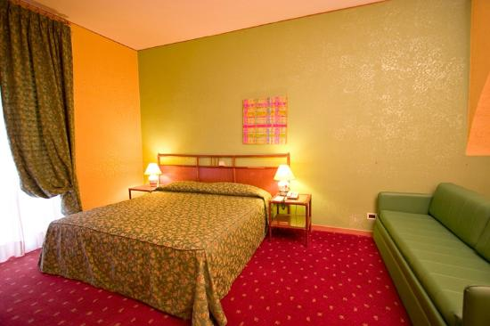 Hotel Laurentia: Camera