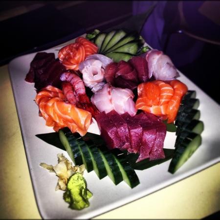 Momoyama: c'è poco da dire... maxi sushi 50€ ma ottimo.