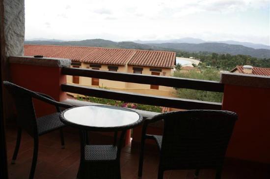 Hotel Club Saraceno: Room 327