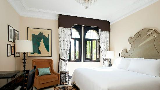 Hotel Alfonso XIII, A Luxury Collection Hotel, Seville : Andalusian room