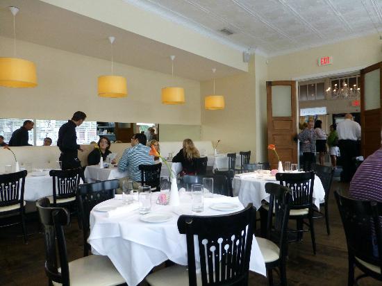 Hattie S Dallas Tx Restaurant