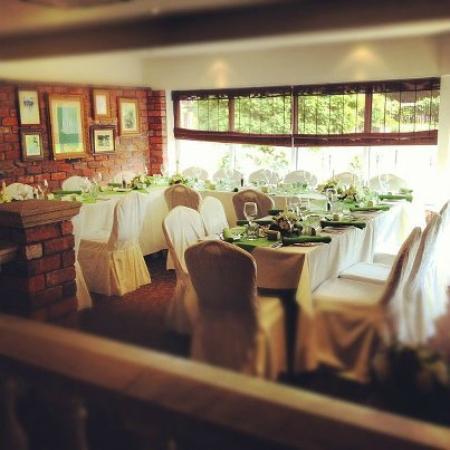 The Walled Garden Bistro Restaurant: Special events