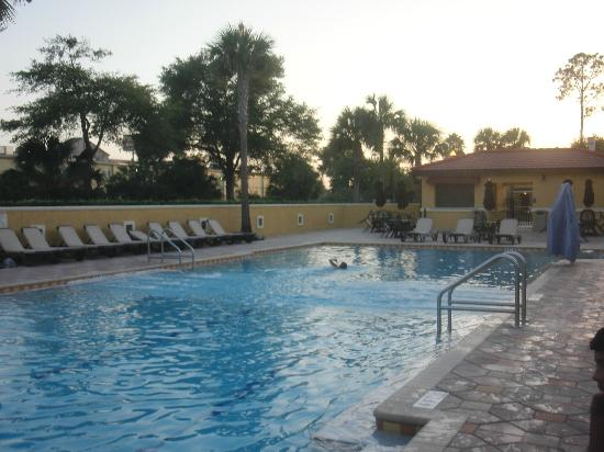 Fantasy World Club Villas: lane pool