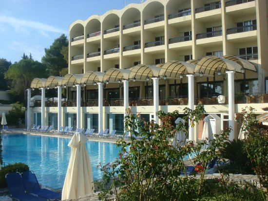 Daphnila Bay Thalasso: Hotel