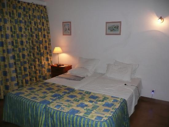 Aparthotel Pinhao: appartamento per due con vista mare
