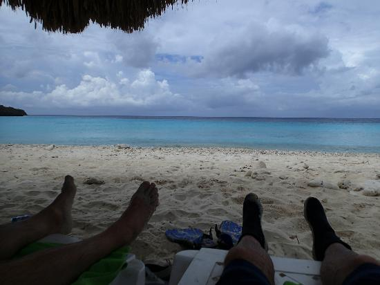 Cas Abou Beach照片