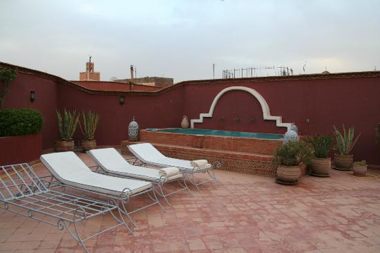 Riad Agdid: Une oasis bienvenue