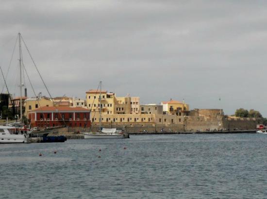 Panorama Hotel - Chania: chania