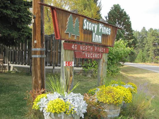 Story Pines Inn, LLC: The Pines at Story, Wyo