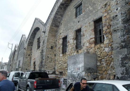 Ξενοδοχείο Πανόραμα - Χανιά: chania