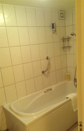 Driftwood: Spotless Bath