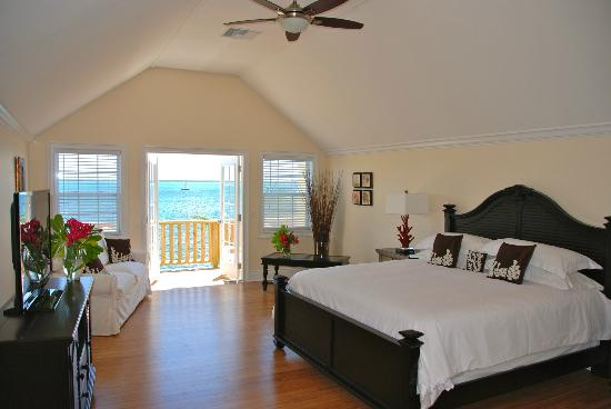 Bluff House Beach Resort & Marina : One the new Guest Rooms