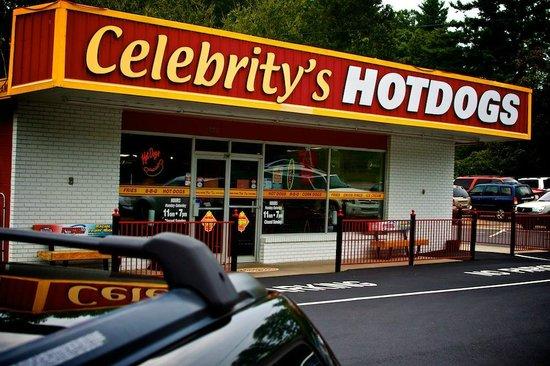 Celebrity's Hotdogs