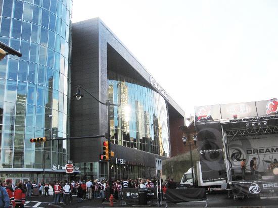 Prudential center deals