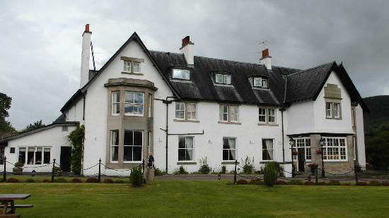 The Lovat, Loch Ness: The Hotel Lovat