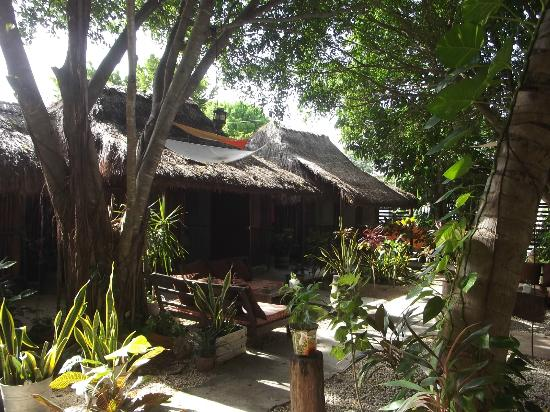 Secret Garden Hotel: 1