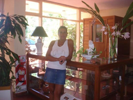 Hotel ACA Santo Tome: EN HOTEL LIVIN