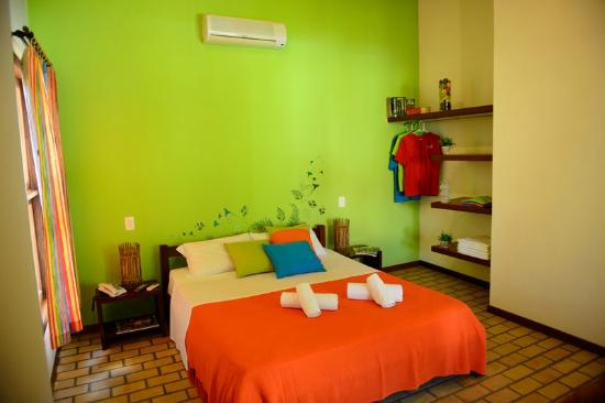 Brasil Tropical Village: Chalé VIP