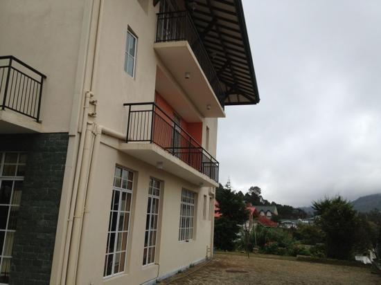 Nasa Hill Hotel Nuwara Eliya