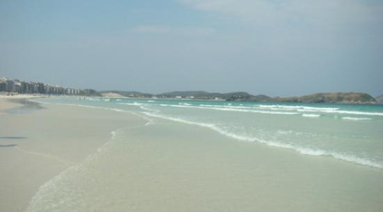 Forte Beach: PLAYA DE CABO FRIO CERCA A LAS DUNAS