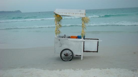 Forte Beach: RICO S CHOCLOS EN LA PLAYA DE CABO FRIO