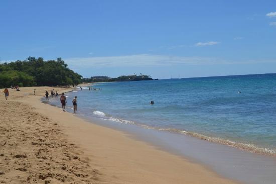 Honua Kai Resort & Spa: Honua Kai Beach